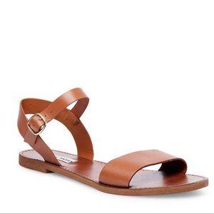 Steve Madden Donddi Tan Sandals